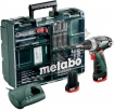 Набор Metabo PowerMaxx BS Basic Set 600080880